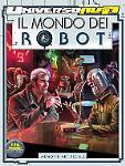Il mondo dei robot - Memorie artificiali