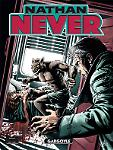 Gargoyle - Nathan Never 294