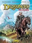 Dragonero Magazine 1 - copertina