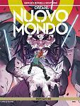 Predatori - Orfani Nuovo Mondo 5 cover