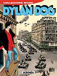 Ucronìa - Dylan Dog Collezione Book 240 cover