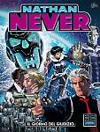 Il giorno del giudizio - Nathan Never 301 cover