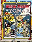 Nuoce gravemente alla salute - Maxi Martin Mystère 07 Zona X cover
