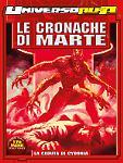 Le Cronache di Marte - La caduta di Cydonia - Universo Alfa 19 cover