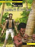 I dannati di Pitcairn - Le Storie 51 cover