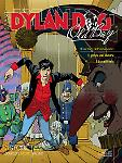 Maxi Dylan Dog n°29 cover