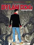 Dylan Dog Magazine 2015