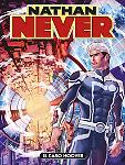 Il caso Hoover - Nathan Never 314 cover