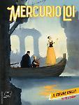 Il colore giallo - Mercurio Loi 08 cover