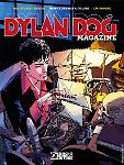Dylan Dog Magazine 2018 cover
