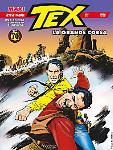 La grande corsa - Maxi Tex 22 cover
