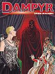 Danse macabre - Dampyr 218 cover