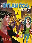 Maxi Dylan Dog n°33 cover