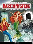 Chimere - Martin Mystère bimestrale 358 cover
