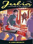 Il ladro derubato - Julia 239 cover
