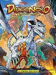 La fortezza dei draghi - Dragonero Adventures 10 cover