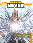 Maxi Nathan Never 16 cover