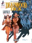 L'assedio di Adobe Walls - Deadwood Dick 06 cover