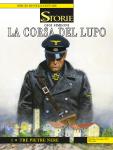 La corsa del Lupo - 1 Tre pietre nere - Le Storie 76 cover