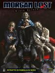 Ritratto di famiglia in nero - Morgan Lost Black Novels 03 cover