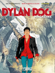Dylan Dog Magazine 2019 cover