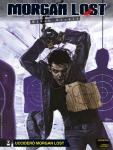 Ucciderò Morgan Lost - Morgan Lost Black Novels 04 cover