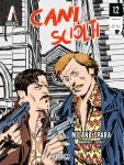 Milano spara - Cani Sciolti 12 cover