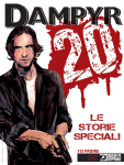 Le storie speciali - Dampyr 20 cover