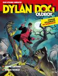 Dylan Dog OldBoy 2 cover