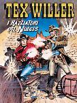 I razziatori del Nueces - Tex Willer 24 cover