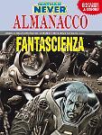 Almanacco della Fantascienza 2012