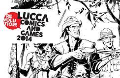 Lucca Comics & Games 2014 - 02