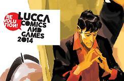Lucca Comics & Games 2014 - 03