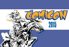 Napoli Comicon 2015