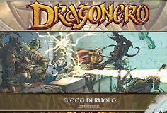 Dragonero - Gioco di ruolo 2