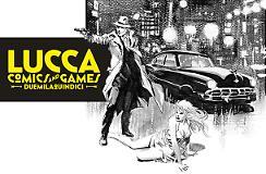 Lucca Comics & Games 2015 - giorno 1
