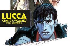 Lucca Comics & Games 2015 - giorno 2
