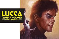 Lucca Comics & Games 2015 - giorno 3