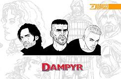 Dampyr - Dario Viotti