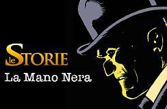 """""""La Mano Nera"""" di Onofrio Catacchio!"""