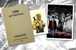 L'Art Portfolio di Corrado Roi