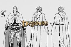 Il Dragonero di Olivares