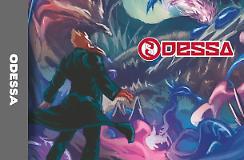 I colori di Odessa