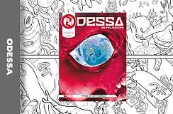 I disegni di Odessa Rivelazioni 1