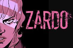Il colore di Zardo!