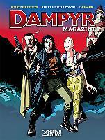 Dampyr Magazine 2016