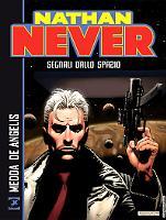 Nathan Never. Segnali dallo spazio