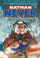 Nathan Never. Un nuovo futuro