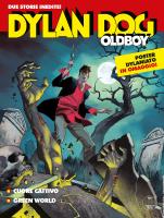 Dylan Dog OldBoy 2