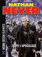 Nathan Never. Dopo l'apocalisse
